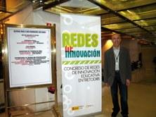 I CONGRÉS DE XARXES D'INNOVACIÓ EDUCATIVA