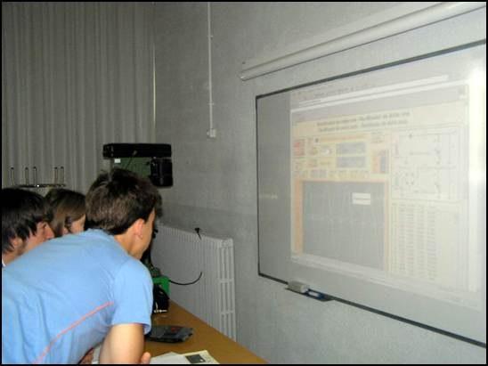 iLabRS. Experimentació IES Vilafranca (2).